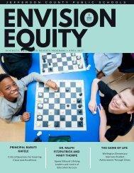 Envision Equity April 2017
