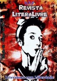 Revista LiteraLivre 2ª Edição