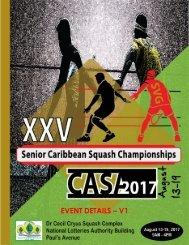 Senior CASA 2017 - Manual