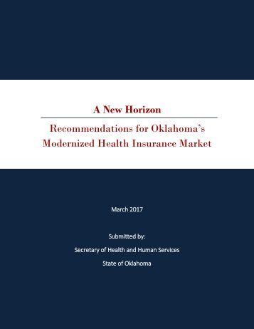 Modernized Health Insurance Market