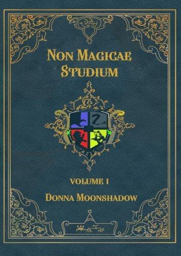 Estudo dos Muggles 1