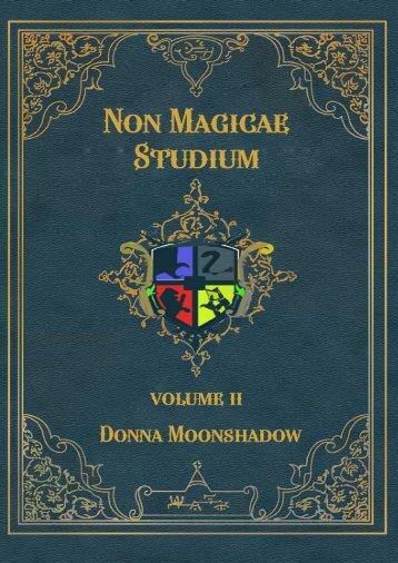 Estudo dos Muggles 2