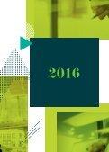 SICOOB Credjus - Relatório Anual 2016 - Page 3