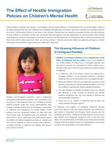 mental health policies for children living in A process where a staff person from the local mental health authority/community mental health center talks to you and your child, either face-to-face or over the phone, to gather information to find out if there is a need for a detailed mental health assessment.