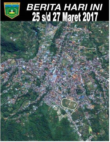 e-Kliping 25 s/d 27 Maret 2017