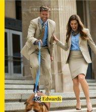Edwards Catalogue 2017
