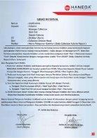 HANEDA NewsLatter Maret 2017 - Page 3
