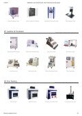 SatatonMall | Lab Testing Products, Textile Testing Instruments Supplier - Page 2