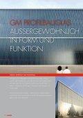 GM Profilbauglas - Produktreport - Seite 4