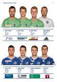FC LUZERN MATCHZYTIG N°13 16/17 (RSL 25) - Page 7