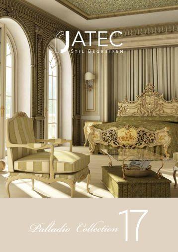 Jatec - Palladio collection 2017