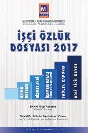 isci ozluk dosyasi 2017