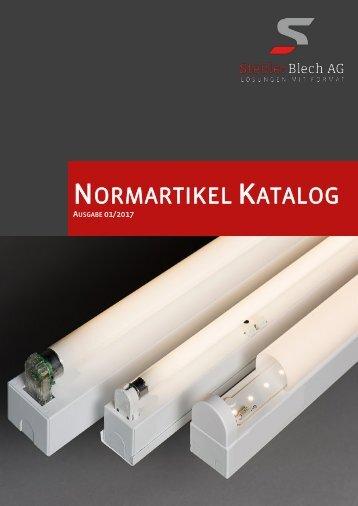 Normartikel Katalog total 2017