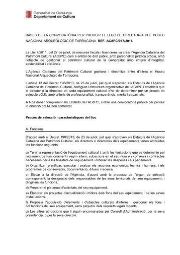 BASES-CONVOCATORIA-DIRECCIO-MNAT