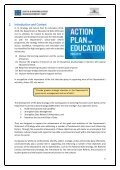 FOR THE DEPARTMENT OF EDUCATION AND SKILLS - Page 6