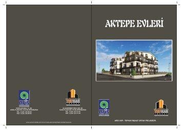 katalog baskı 32x45