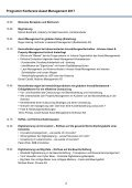 Konferenzprogramm Programm Asset Management 2017 - Page 3
