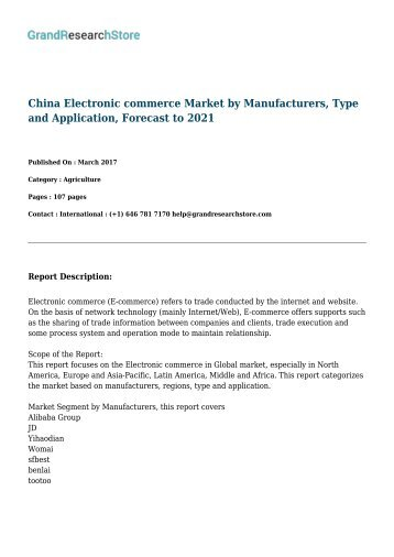 china-electronic-commerce--grandresearchstore