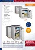 Betäubungsmitteltresore / Narcotics safes   - Page 6