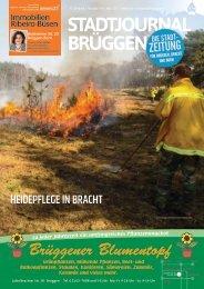 Stadtjournal Brüggen März 2017