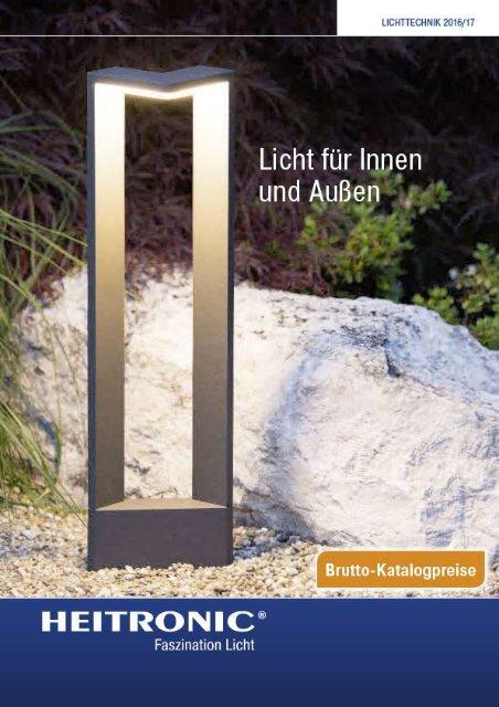 2er Set Universal Erdspieß Steck Halterungen für Außen Lampen Garten Zubehör
