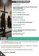 Programa de Mano Oficial de la Semana Santa 2017 - Page 4
