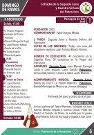Programa de Mano Oficial de la Semana Santa 2017 - Page 5