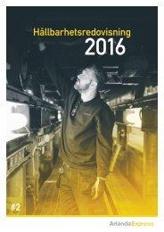 Hållbarhetsedovising 2016 A4_hög