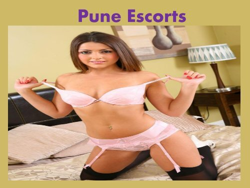 Pune escorts