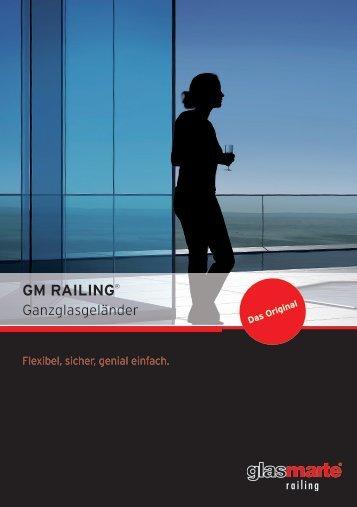 GM RAILING - Produktreport