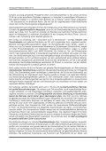 Für eine gesellschaftlich unterstützte Landwirtschaftspolitik - Seite 5
