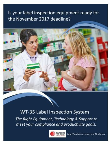 Pharmaceutical Brochure
