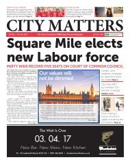 City Matters Edition 026