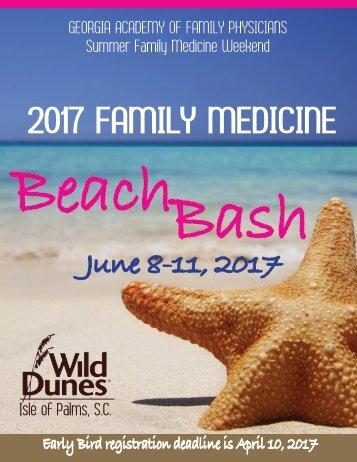 FINAL - GAFP Wild Dunes 2017