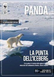 Panda: emergenza Clima - 1 numero 2017