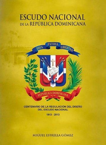 Escudo Nacional de la Republica Dominicana