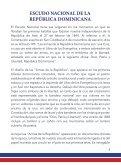 Escudo Nacional de la Republica Dominicana - Page 6