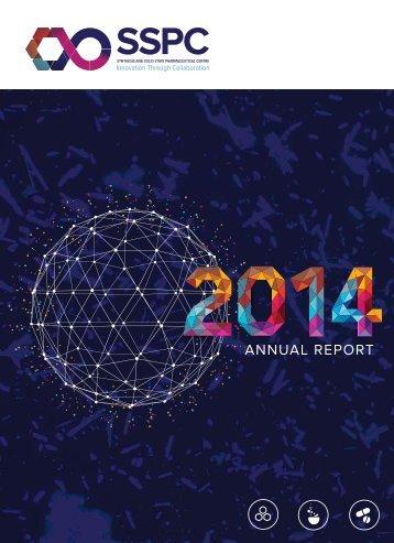 SSPC Annual Report_2014_4WEB
