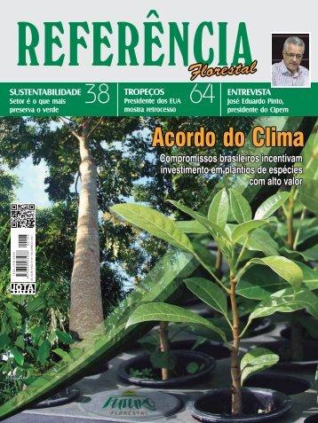 Março/2017 - Referência Florestal 183
