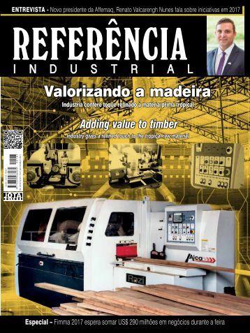 Março/2017 - Referência Industrial 183