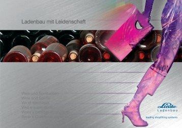 Linde Wein