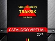 catalogo digital traksik