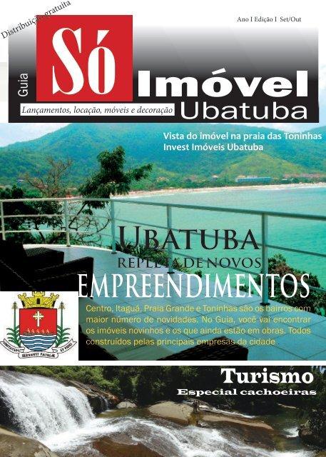 Guia Só Imóvel Ubatuba ed. 1