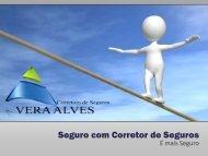 Apresentação Corretora Vera Alves 3D