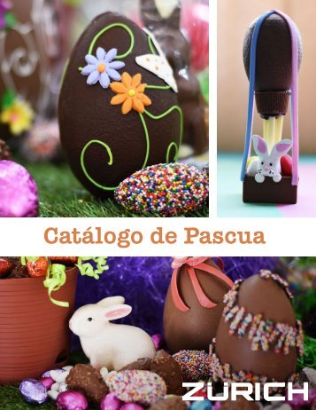 Catalogo Pascua 2017