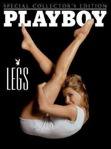 03. Playboy Special Collectors Edition - Legs