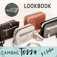 Cambag Tessa Lookbook