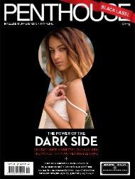 7. Australian Penthouse Black Label - September 2015