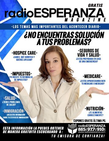 Revista RE VOL 1 Print
