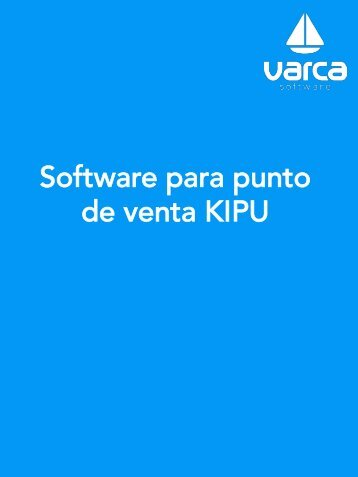 Software Kipu